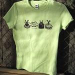 Vintage Aprons T Shirt