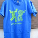 pajamanos t-shirt