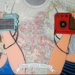 Trans-Sister Radios