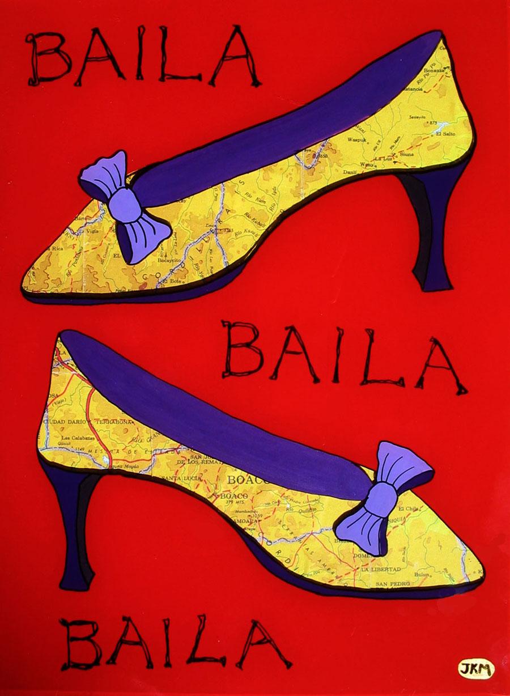 Baila Baila Baila