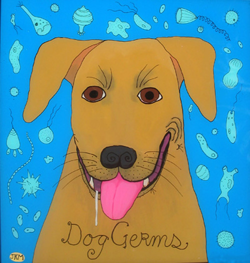 Dog Germs